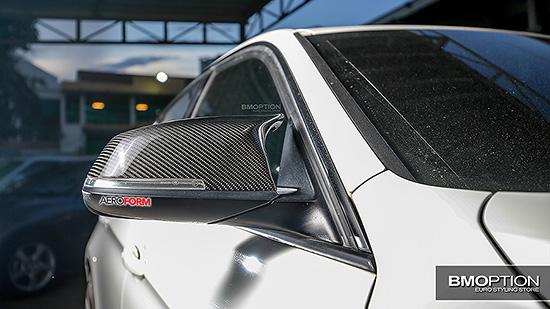 BMOPTION com - F30 ชุดแต่ง M Sport / M Performance / M3 / 3D